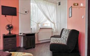 Hotel Czesław - pokój nr15e