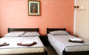 Hotel Czeslaw - pokój nr3