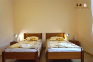 Hotel Czesław, hotele w Gizycku pokój nr.7