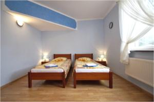 Hotel Czeslaw - pokój nr.13