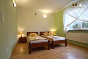 Hotel Czesław, hotele w Gizycku pokój nr.9