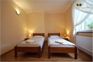 Hotel Czesław, hotele w Gizycku pokój nr.5