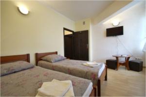 Hotel Czeslaw - pokój nr.12